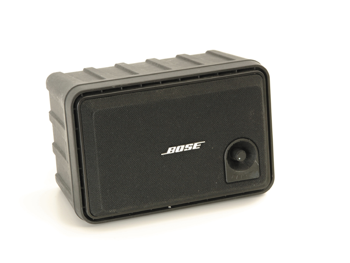 Bose Bose Lifestyle Powered Speaker Gebraucht Hifi