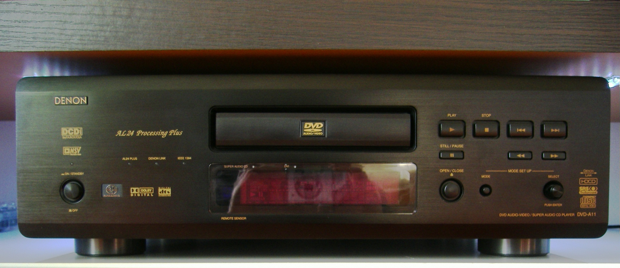 Denon Dvd A11 Second Hand Hifi Second Hand Buy And Sell