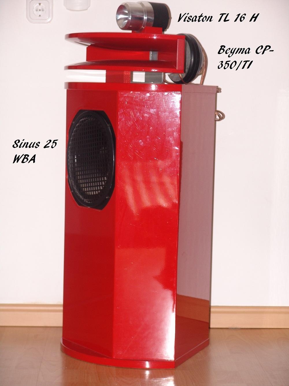 andere holz h rner bausatz acc acoustic k ln gebraucht. Black Bedroom Furniture Sets. Home Design Ideas