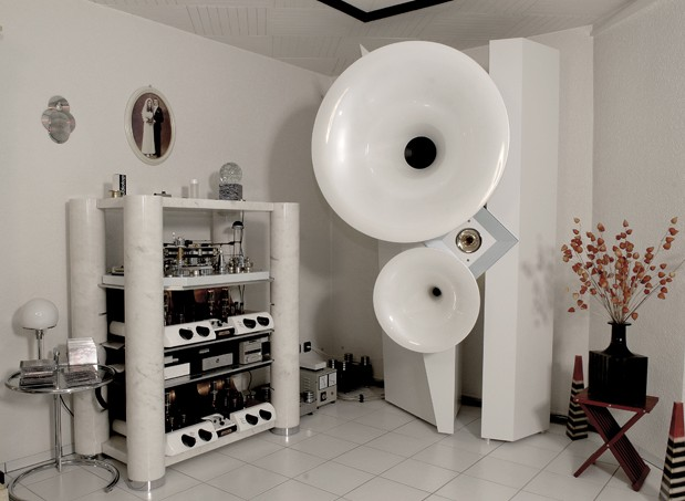andere high end audiom bel aus feinstem carrara marmor gebraucht hifi gebraucht kaufen und. Black Bedroom Furniture Sets. Home Design Ideas