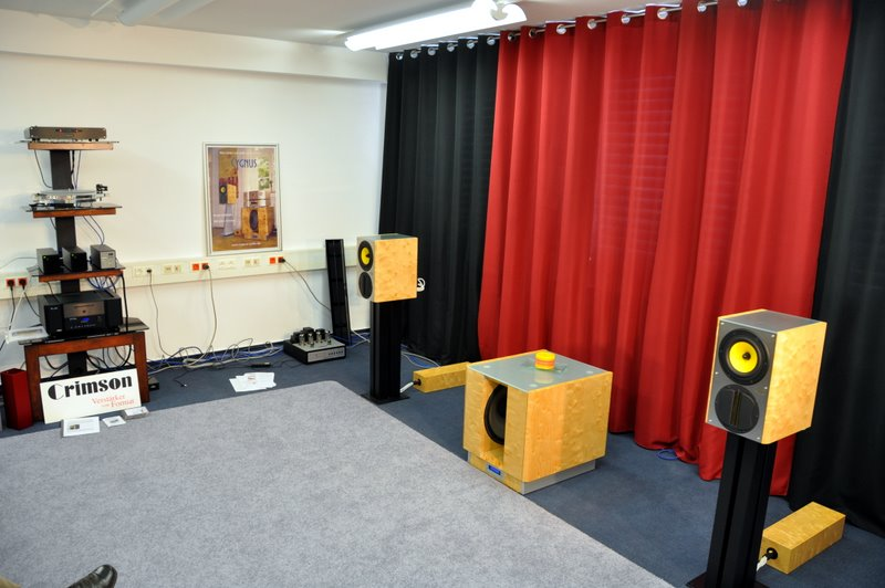 studio 39 high end 39 2 hifi gebraucht kaufen und verkaufen hifi anlagen f r unicef auf. Black Bedroom Furniture Sets. Home Design Ideas