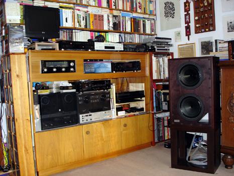 lautpoet 1 hifi gebraucht kaufen und verkaufen hifi anlagen f r unicef auf. Black Bedroom Furniture Sets. Home Design Ideas