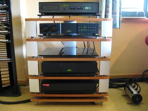 Schlicht einfach und wohnzimmer tauglich hifi gebraucht kaufen und verkaufen hifi anlagen - Audio anlage wohnzimmer ...