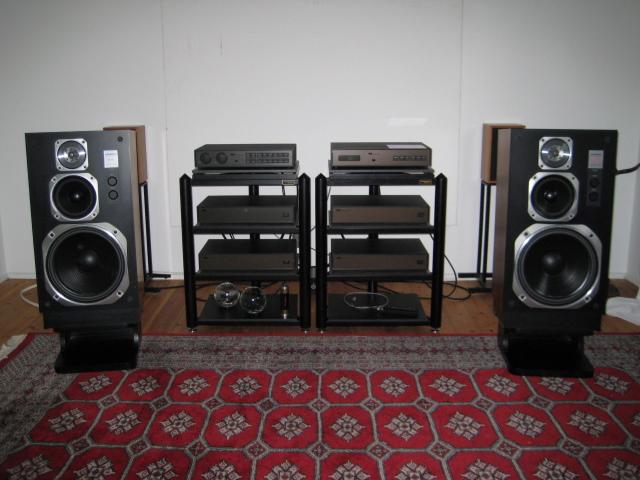 onkyo sc901 powered by naim hifi gebraucht kaufen und. Black Bedroom Furniture Sets. Home Design Ideas