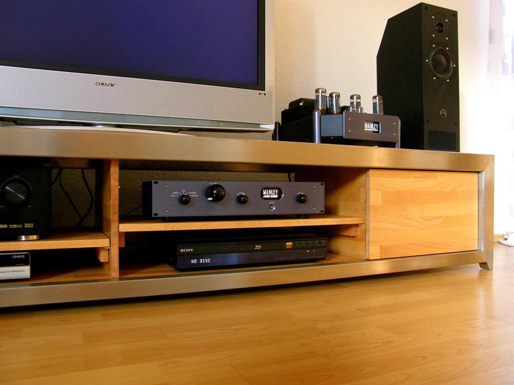 audio import gmbh wohnraumstudio hifi gebraucht kaufen und verkaufen hifi anlagen f r unicef. Black Bedroom Furniture Sets. Home Design Ideas