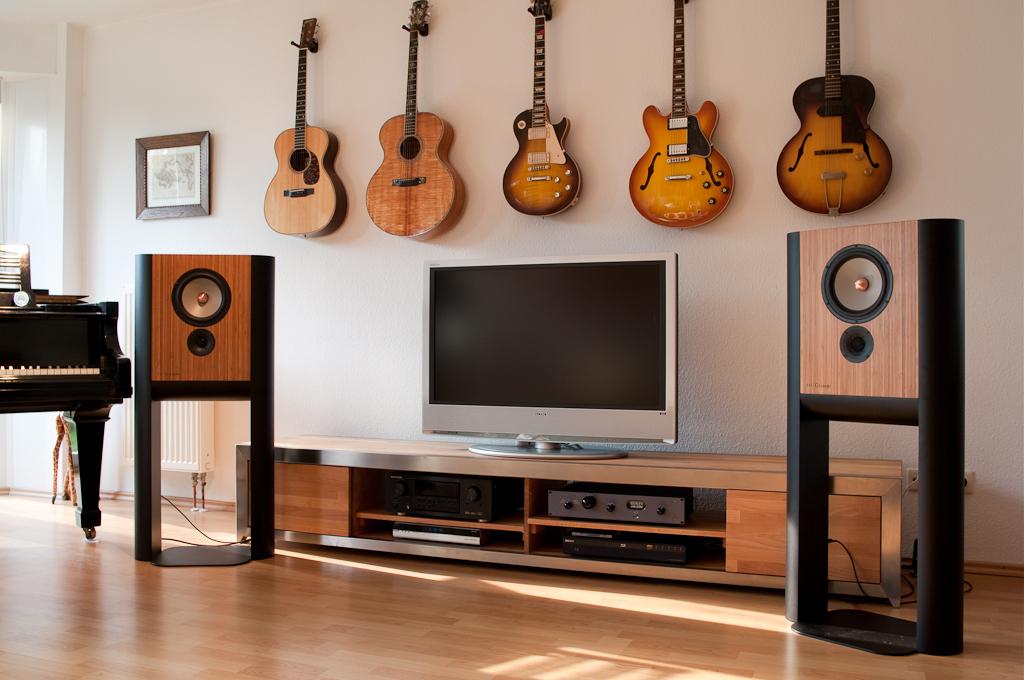 Audioimport